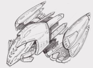 star_trek_ship_sketch_by_ninjha